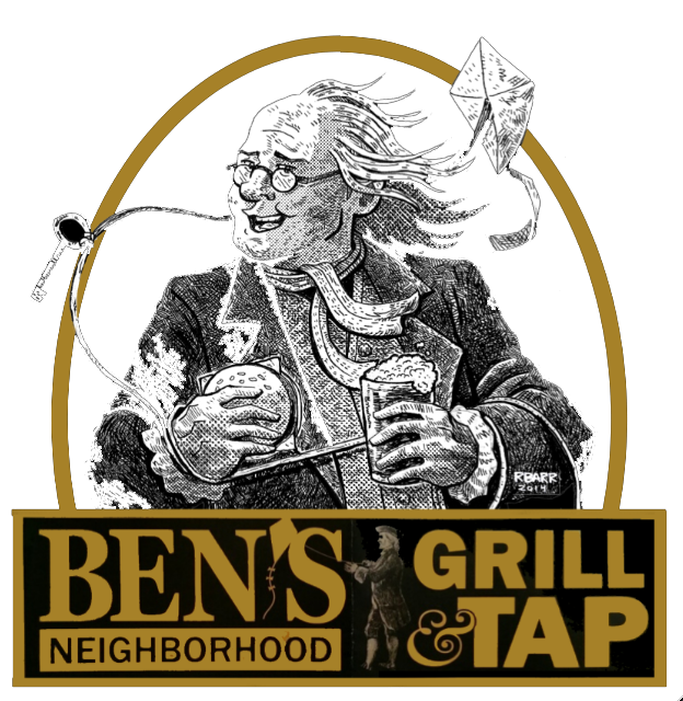 Ben's Neighborhood Grill & Tap - A Savannah Icon for over 50 Years